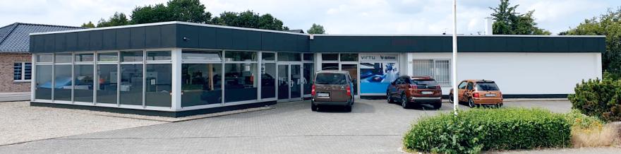 dpSwan Germany - Company